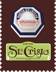 HORNO  SANTO CRISTO S.A. | Ensaimadas Artesanas | A-57404469