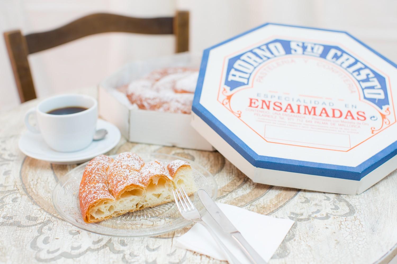 Ensaimadas Delicias de Mallorca